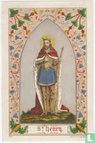 St. Henry