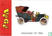 """Packard """"N"""" 1905"""