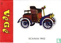Scania 1902