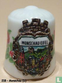 Monschau - Eifel (D)
