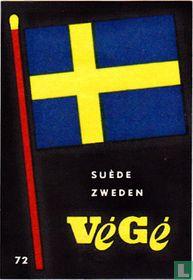 Suède Zweden