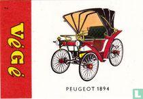 Peugeot 1894