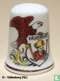 Valkenburg (NL) - Adelaar