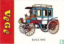 Benz 1895