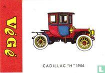 """Cadillac 'H"""" 1906"""