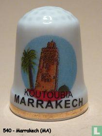 Marrakech (MA)