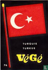 Turquie Turkije