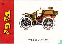 Wolseley 1901