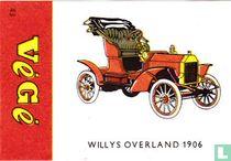 Willys Overland 1906