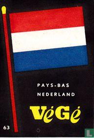 Pays-Bas Nederland