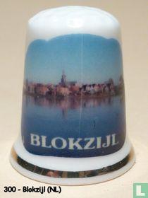 Blokzijl - Jachthaven (NL)