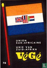 Union Sud-Africaine Unie van Zuid-Afrika