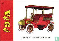 Jeffery Rambler 1904