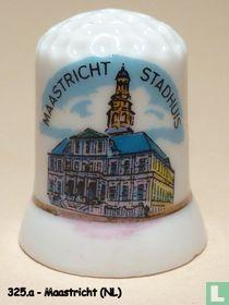 Maastricht (NL) - Stadhuis