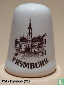 Frymburk (CZ)