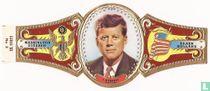 J. Kennedy 1960 -heden
