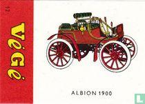 Albion 1900