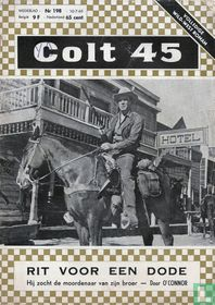 Colt 45 #198