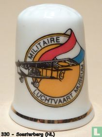 Soesterberg (NL) - Militaire Luchtvaart Museum