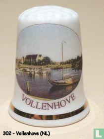 Vollenhove (NL) - Jachthaven