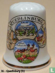 Quedlinburg (D)