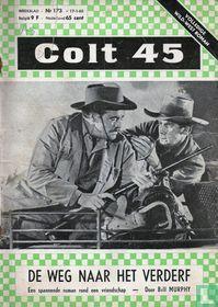 Colt 45 #173