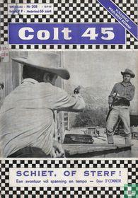 Colt 45 #208