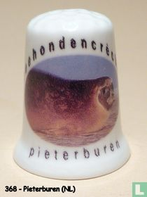 Pieterburen (NL) - Zeehondencréche