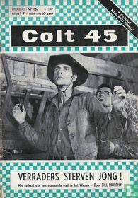 Colt 45 #167