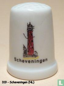 Scheveningen (NL) - Vuurtoren