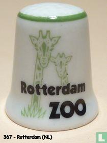 Rotterdam (NL) - Zoo