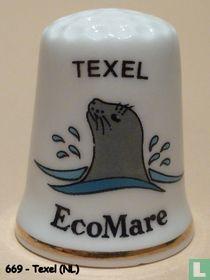 Texel (NL) - Ecomare