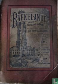 Baekelandt en zijne talrijke bende