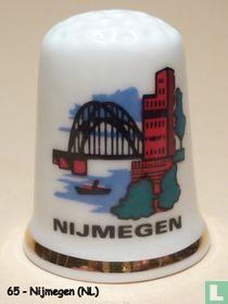 Nijmegen (NL) - Waalbrug