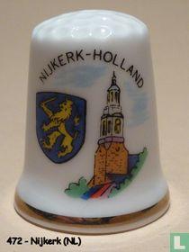 Nijkerk (NL) - Kerk en Wapen