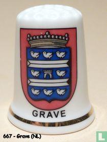 Wapen van Grave(NL)
