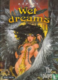 Wet Dreams II - The players