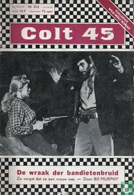 Colt 45 #316