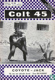 Colt 45 #305