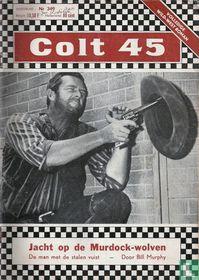Colt 45 #349
