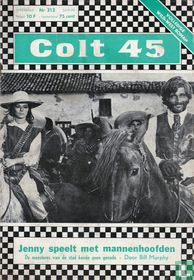 Colt 45 #313