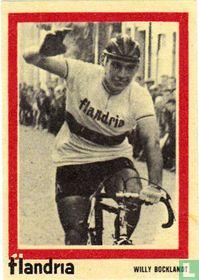 Willy Bocklandt