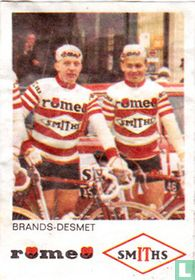 Brands-Desmet