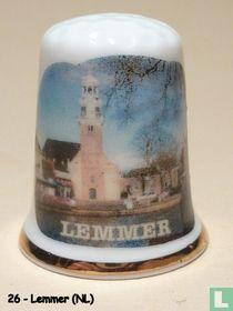 Lemmer (NL) - Kerk