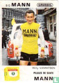 Willy Vannitsen