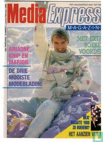 Media Expresse Magazine 1