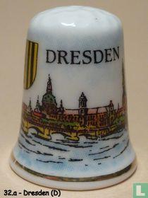 Dresden (D) - Stadsgezicht