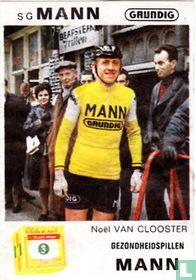 Noël Van Clooster