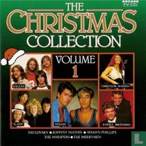 The Christmas Collection, Volume 1
