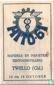 HITO - Handels- en Industrie Tentoonstelling